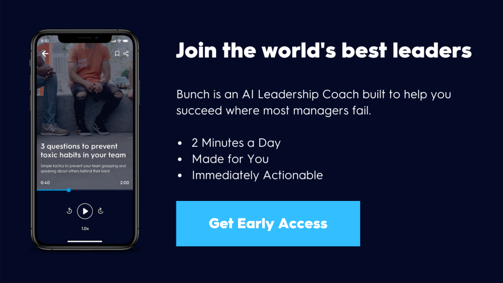 AI Leadership Coach Offer