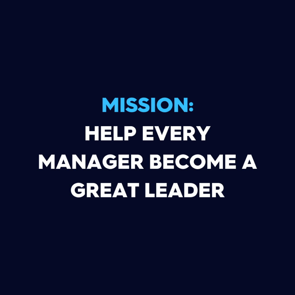 AI Leadership Coach  Mission - Bunch